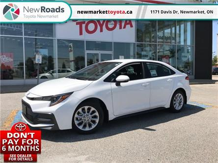 2020 Toyota Corolla SE (Stk: 34300) in Newmarket - Image 1 of 18