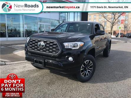 2020 Toyota Tacoma Base (Stk: 34947) in Newmarket - Image 1 of 22