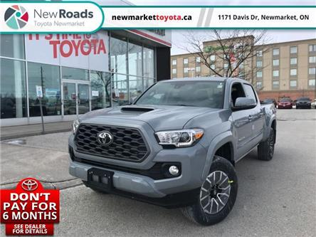 2020 Toyota Tacoma Base (Stk: 35003) in Newmarket - Image 1 of 22