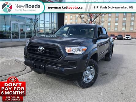2020 Toyota Tacoma Base (Stk: 35014) in Newmarket - Image 1 of 21