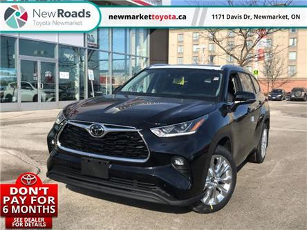 2020 Toyota Highlander Limited (Stk: 35030) in Newmarket - Image 1 of 22