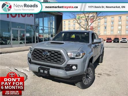 2020 Toyota Tacoma Base (Stk: 35042) in Newmarket - Image 1 of 21