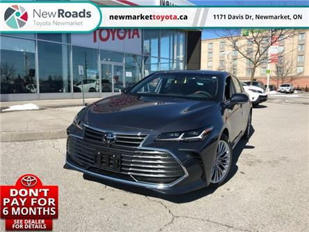 2020 Toyota Avalon Limited (Stk: 35095) in Newmarket - Image 1 of 21