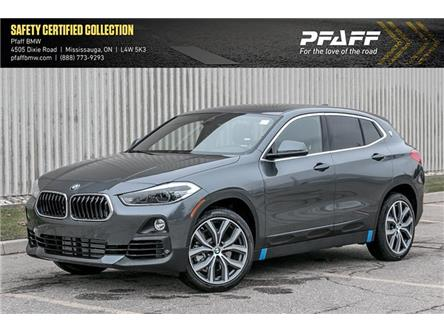 2019 BMW X2 xDrive28i (Stk: U22571) in Mississauga - Image 1 of 22