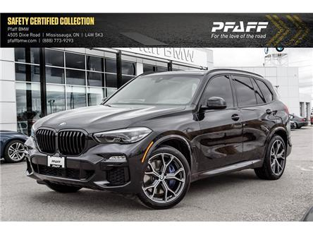 2020 BMW X5 xDrive40i (Stk: 23538A) in Mississauga - Image 1 of 22