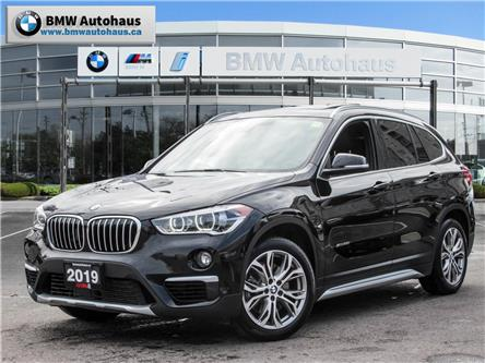 2016 BMW X1 xDrive28i (Stk: P9369) in Thornhill - Image 1 of 27
