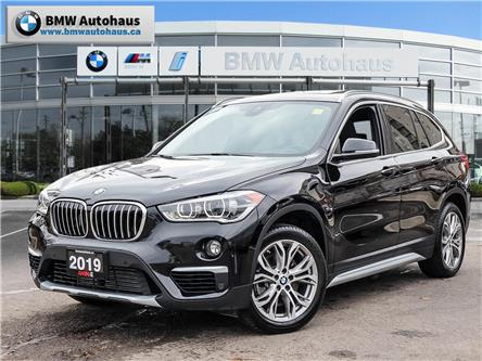 2019 BMW X1 xDrive28i (Stk: P9382) in Thornhill - Image 1 of 29