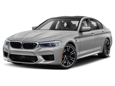 2020 BMW M5 Competition (Stk: 20827) in Thornhill - Image 1 of 9