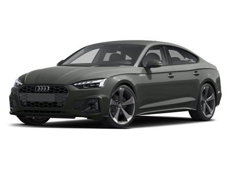 2020 Audi A5 2.0T Technik (Stk: AU8630) in Toronto - Image 1 of 2