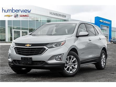 2020 Chevrolet Equinox LT (Stk: 20EQ126) in Toronto - Image 1 of 19