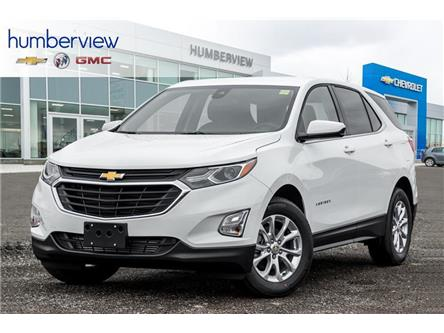 2020 Chevrolet Equinox LT (Stk: 20EQ144) in Toronto - Image 1 of 18