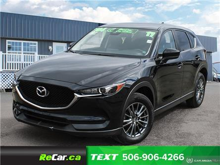 2017 Mazda CX-5 GS (Stk: 200507A) in Saint John - Image 1 of 21