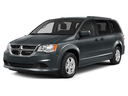 2011 Dodge Grand Caravan Crew (Stk: 21722) in Ottawa - Image 1 of 9