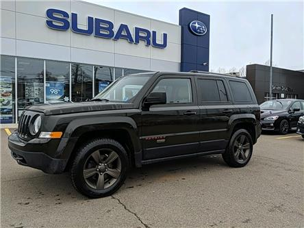 2017 Jeep Patriot Sport/North (Stk: PRO0677) in Charlottetown - Image 1 of 21