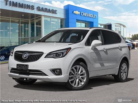 2020 Buick Envision Premium II (Stk: 20464) in Timmins - Image 1 of 23