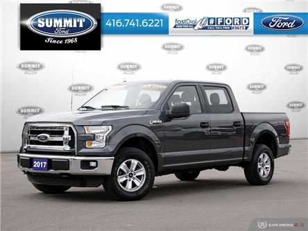 2015 Ford F-150  (Stk: PL21437) in Toronto - Image 1 of 25