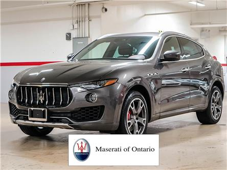 2017 Maserati Levante S (Stk: U4463) in Vaughan - Image 1 of 26