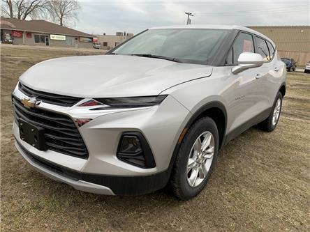 2020 Chevrolet Blazer LT (Stk: 01460) in Sarnia - Image 1 of 12