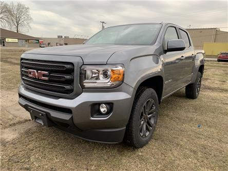 2020 GMC Canyon SLE (Stk: 01474) in Sarnia - Image 1 of 12