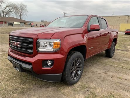 2020 GMC Canyon SLE (Stk: 01473) in Sarnia - Image 1 of 12