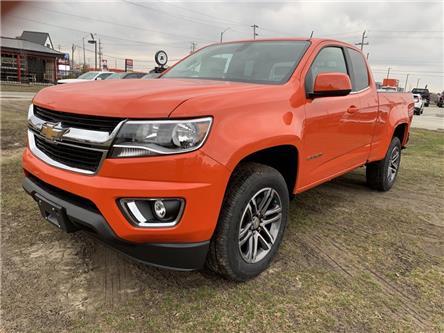 2020 Chevrolet Colorado LT (Stk: 01443) in Sarnia - Image 1 of 10