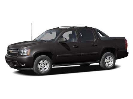 2007 Chevrolet Avalanche 1500  (Stk: 20Q7597A) in Toronto - Image 1 of 2