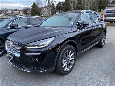 2020 Lincoln Corsair Standard (Stk: 206171) in Vancouver - Image 1 of 8