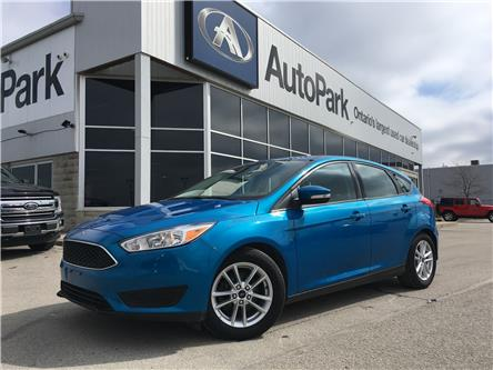 2016 Ford Focus SE (Stk: 16-23253MB) in Barrie - Image 1 of 24