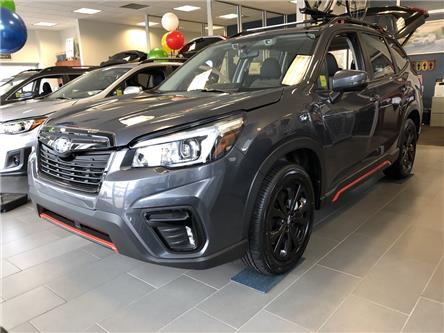 2020 Subaru Forester Sport (Stk: SUB2178) in Charlottetown - Image 1 of 26