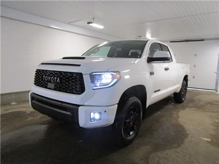 2020 Toyota Tundra Base (Stk: 203241) in Regina - Image 1 of 25