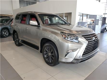 2020 Lexus GX 460 Base (Stk: L20343) in Calgary - Image 1 of 7