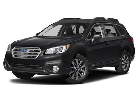 2017 Subaru Outback 2.5i Limited (Stk: P2254) in Ottawa - Image 1 of 9