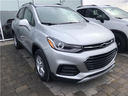 2019 Chevrolet Trax LT (Stk: 19533) in Cornwall - Image 1 of 2