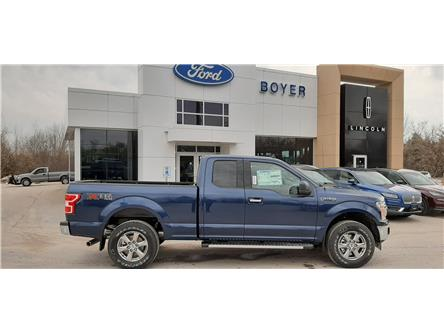 2020 Ford F-150 XLT (Stk: F2081) in Bobcaygeon - Image 1 of 22