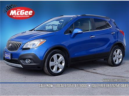 2015 Buick Encore Convenience (Stk: 20116A) in Peterborough - Image 1 of 19