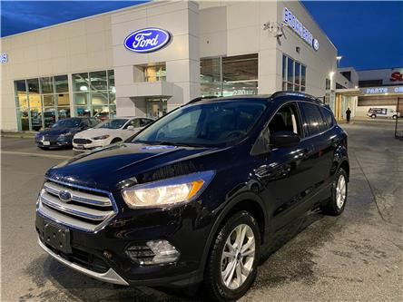 2018 Ford Escape SE (Stk: LP2098) in Vancouver - Image 1 of 24
