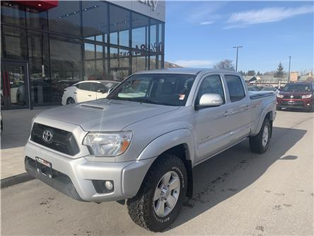 2013 Toyota Tacoma V6 (Stk: UT1393) in Kamloops - Image 1 of 24
