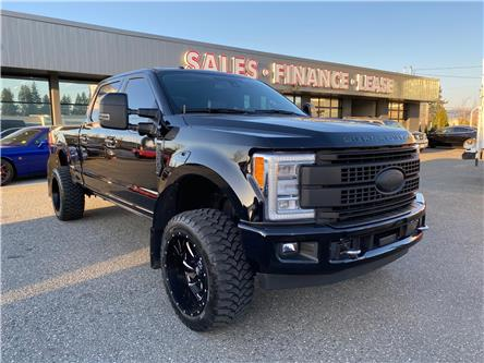 2018 Ford F-350 Platinum (Stk: 18-B45593) in Abbotsford - Image 1 of 6