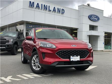 2020 Ford Escape SE (Stk: 20ES8230) in Vancouver - Image 1 of 25