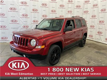 2015 Jeep Patriot Sport/North (Stk: 7478) in Edmonton - Image 1 of 21