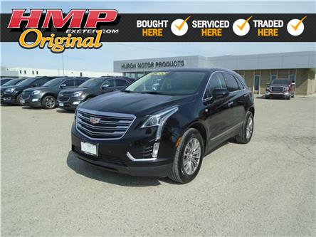 2017 Cadillac XT5 Luxury (Stk: 76885) in Exeter - Image 1 of 30