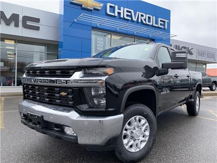 2020 Chevrolet Silverado 2500HD LT (Stk: 20-073) in Parry Sound - Image 1 of 13