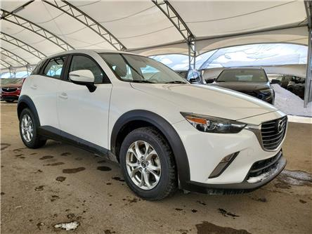 2016 Mazda CX-3 GS (Stk: 182865) in AIRDRIE - Image 1 of 31