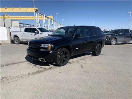 2006 Chevrolet TrailBlazer LT (Stk: 216160) in Fort MacLeod - Image 1 of 10