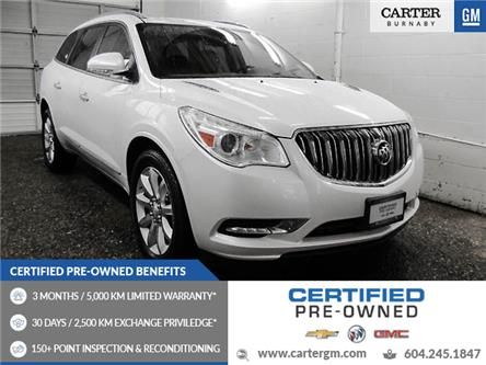 2016 Buick Enclave Premium (Stk: P9-61560) in Burnaby - Image 1 of 25