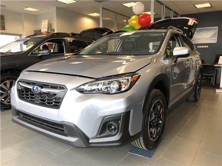 2019 Subaru Crosstrek Convenience (Stk: SUB2241T) in Charlottetown - Image 1 of 20