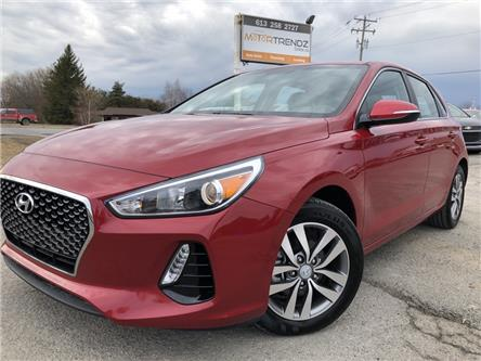 2019 Hyundai Elantra GT Preferred (Stk: -) in Kemptville - Image 1 of 30