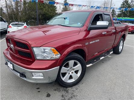 2012 RAM 1500 SLT (Stk: 20F18369A) in Vancouver - Image 1 of 6