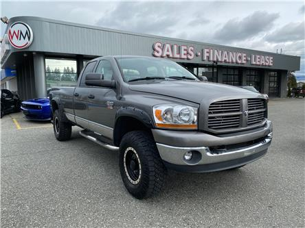 2008 Dodge Ram 3500 Laramie (Stk: ) in Abbotsford - Image 1 of 16