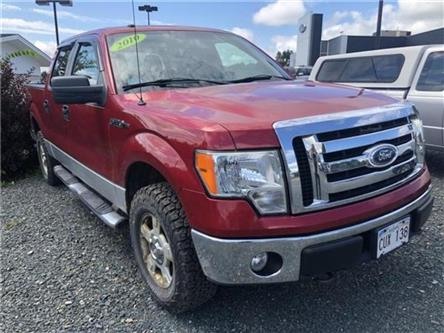 2010 Ford F-150  (Stk: 91209A) in Miramichi - Image 1 of 20